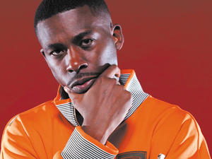 GZA (Wu-Tang Clan) artist photo
