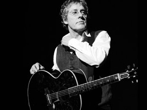Roger Daltrey artist photo