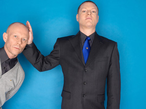 Erasure artist photo