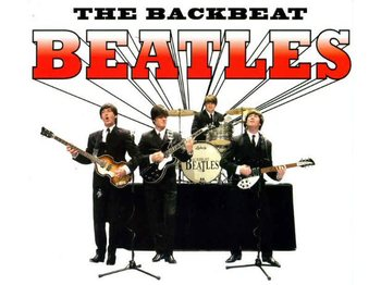 The Backbeat Beatles picture