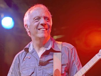 Robin Trower + Virgil and The Accelerators picture