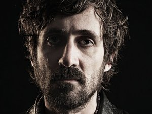 Gareth Liddiard artist photo