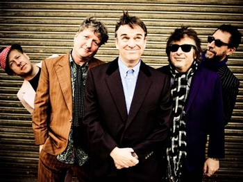 Pop Up Shop 2012: Squeeze + Paul Heaton picture