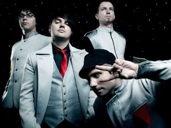The Parlotones picture