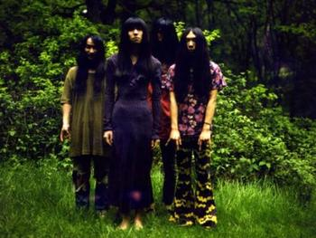 Be Nothing Presents: Bo Ningen picture