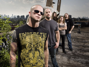 All That Remains artist photo
