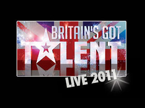Britain's Got Talent artist photo