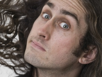 Mindblender: Ross Noble picture