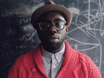 Ether: Ghostpoet + Soap&Skin picture