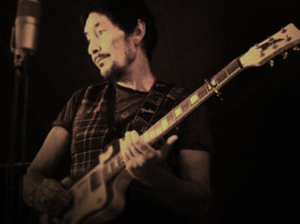 Chris Rea artist photo