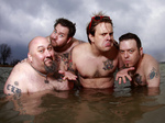 Bowling For Soup artist photo