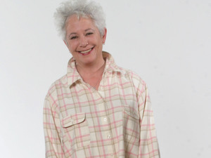 Janis Ian artist photo