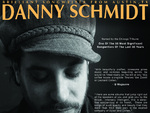 Danny Schmidt artist photo