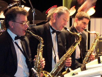 Sounds Of The Glenn Miller Era: The Nick Ross Orchestra picture