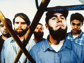 No Mean City Festival: Grandaddy picture