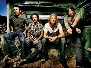 Puddle Of Mudd artist photo
