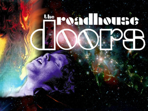 The Roadhouse Doors: The Doors Tribute artist photo