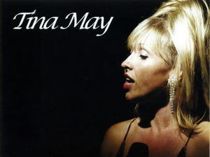 Tina May artist photo