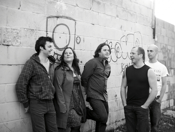 National Forest Folk Festival: The Demon Barbers + Tír Na Nóg + Brian Willoughby + Cathryn Craig + Kelly's Heroes + Auriyga picture