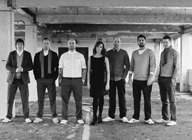 Submotion Orchestra artist photo