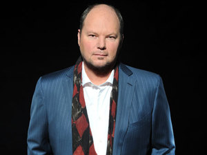 Christopher Cross artist photo