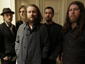 My Morning Jacket artist photo