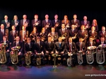 The Fairey Band artist photo