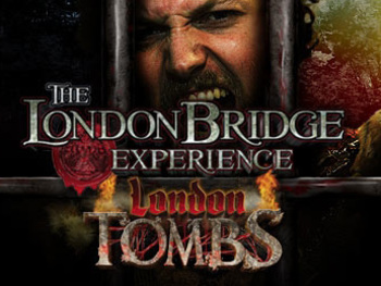 The London Bridge Experience And London Tombs picture
