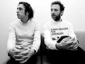 Soulwax artist photo