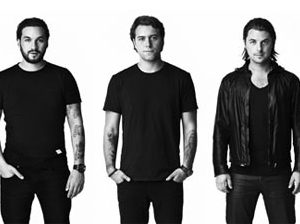 Swedish House Mafia artist photo