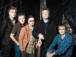 The Undertones artist photo