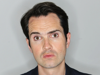 Brighton Comedy Festival 2013: Gagging Order: Jimmy Carr picture