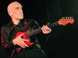 Wilko Johnson artist photo