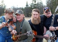 Hayseed Dixie artist photo