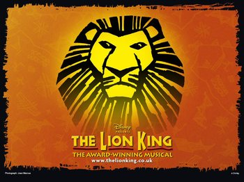 The Lion King picture