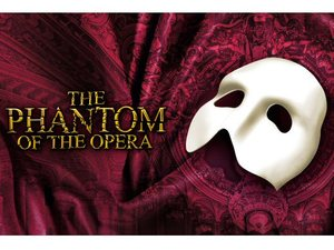 The Phantom Of The Opera (Touring) artist photo