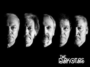 The Dakotas artist photo