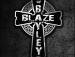 Blaze Bayley artist photo