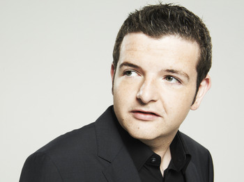 The Story Continues...: Kevin Bridges picture