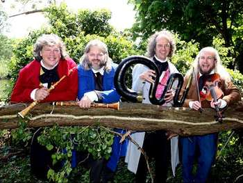 The Mellstock Band picture