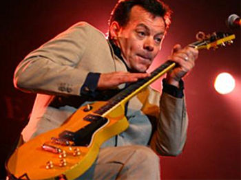 London Jazz Festival: James Hunter + Chris Corcoran picture