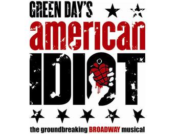 Green Day's American Idiot - The Musical (Touring) picture