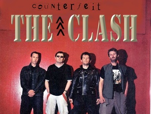 Counterfeit Clash artist photo
