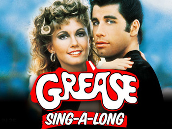 Sing-A-Long-A Grease picture
