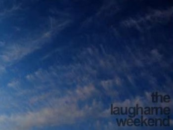 The Laugharne Weekend: Mark Watson picture