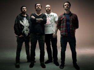 Every Time I Die artist photo