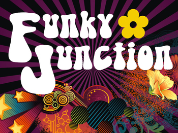 Funk & Disco With: Funky Junction picture
