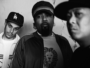 Dilated Peoples artist photo