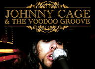 Johnny Cage & The Voodoo Groove artist photo
