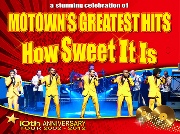 Motown's Greatest Hits: How Sweet It Is picture